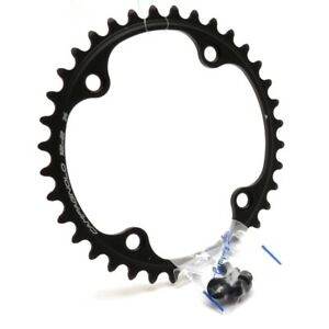 Campagnolo Chorus 12Sp. 145mm BCD Road Bike Chainring, 36T