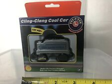 Vintage 2001 Lionel Cling Clang Coal Car W/ Sound Works With Thomas The Train