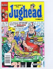 Archie's Pal Jughead #153 Archie 2003