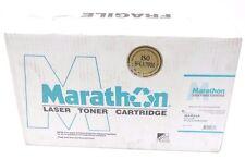 NIB MARATHON MAR03A LASER TONER CARTRIDGE FOR USE W/ HP LASERJET 5P/5MP/6P/6MP