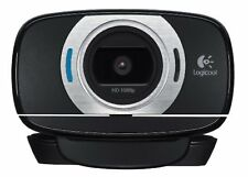 LOGICOOL HD webcam full HD video support C615 Free Ship w/Tracking# New Japan