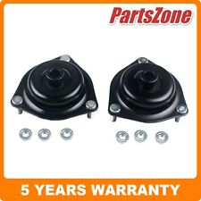 Front Strut Top Mount Fit for Nissan Pulsar N16 Upper Replacement 2000-2006 2pcs