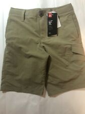 under armour Boys Shorts 1277223-254 Youth Small