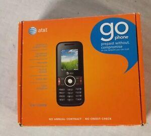AT&T U2800A Prepaid Go Phone