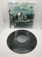 """Paul van Dyk featuring Vega 4 - Time of Our Lives / Connected Vinyl 12"""" Single"""