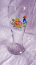 Margaritaville Glass Jamaica Jimmy Buffetts