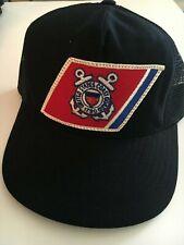 "U S Coast Cap ""United States Coast Guard 1790 "" Made by Northstar"