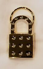 Roberto Coin Key Ring Gold Neiman Marcus Signed