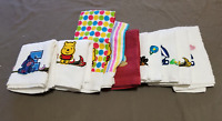 1 New Kitchen Crochet Top Towel #T911 - #T920 -- Embroidered Winnie the Pooh