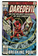Daredevil 147 Fine+ (1964) Marvel Comics Cbx15A