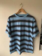 Uniqlo Striped T Shirt Size Large | Stripe Sportswear Oi Polloi Vtg Top 90s Mens
