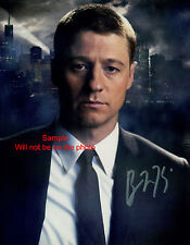BENJAMIN MCKENZIE Gotham Signed Original Autographed Photo 8x10 COA #1