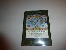 Great Courses The History Of Christianity In The Reformation Era NEW DVD & Bk208