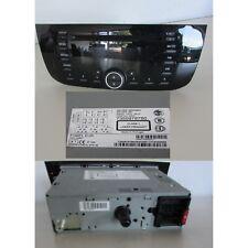 Autoradio con CD per Fiat Grande Punto 199 2005-2013 usato (20777 14-3-C-6)