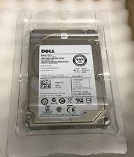 """Dell 7yx58 Seagate st600mm006 9wg066-150 600 Gb 10k 2.5 """"SAS servidor Disco Duro"""