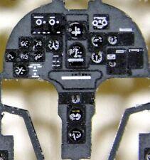 Peintures et accessoires avions militaires pour maquette