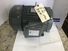Teco Wstinghouse 1075 Hp Ac Motor 230460 Volt 3600 Rpm 2p 215t Frame 3 Phase
