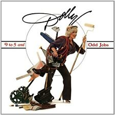 DOLLY PARTON : 9 TO 5 & ODD JOBS (CD) sealed