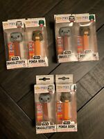 Funko Pop Pez Star Wars Cantina Series 3 Snaggletooth Ponda Boba Set