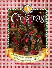 Gooseberry Patch Christmas: Merry Ideas, Recipes & How-To's for the Happiest of