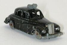 Budgie Police Car No. 5 Wolsley Six-Eight oc11817