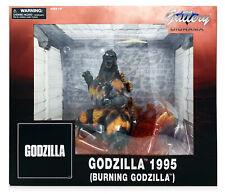 Godzilla vs Destoroyah Burning Godzilla SDCC 2020 Exclusive Statue In Stock