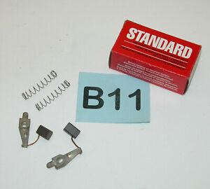 NEW SMP RX103 Alternator Brushes Fits 72-85 Camaro 75-86 K5 Blazer +MORE #B11