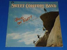 """SWEET COMFORT BAND - HOLD ON TIGHT"""" - RECORD ALBUM LP - XIAN"""