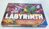Ravensburger Labyrinth Board Game 2015 New Sealed