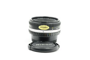 Nikon Nikkor AI-S 50mm f1.8 Series E Lens 50/1.8 AIS #769