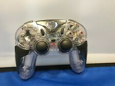 Pelican Chameleon Wireless Controller for Sony PlayStation 2 Works NO Adapter