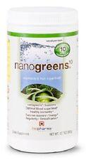 NANOGREENS NANO GREENS 10 | Green Apple | Biopharma Scientific | 12.7 oz (360g)