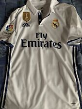Maillot Réal Madrid Benzema
