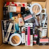 Wholesale Covergirl Mixed Makeup Lot Assorted Cosmetics - choose lot size