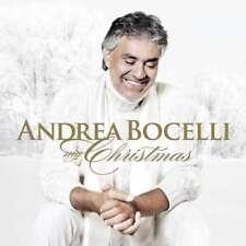 CDs de música disco álbum andrea bocelli