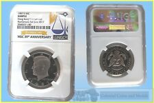 USA. 1987 Proof 50 Cent. - NGC 30th Anniversary Coin in Hong Kong