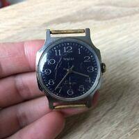 Watch Pobeda Vintage Wristwatch Rare USSR Soviet Russia SSSR