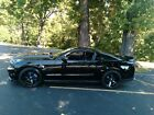 2011 Ford Mustang GT 2011 Mustang GT Premium W/ 401A Package. 6 speed Manual Transmission. Boss Mani