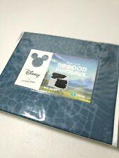 Disney Jumping Beans The Good Dinosaur Bedskirt Twin Bed Pixar Blue Kids New