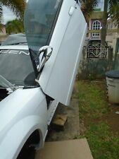 Ford Mustang Lambo Door Conversion Kit by Vertical Doors Inc 1999-2004