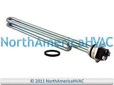 "Water Heater Screw in Heating Element 1 3/8"" 12"" 4500w 240v Lasco 40-1151"