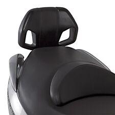 Rückenlehne Suzuki Burgman 400 07-16 TB531 Givi schwarz Beifahrer