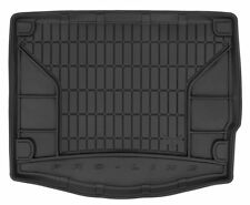 TM TAILORED RUBBER BOOT LINER MAT TRAY FORD Focus III Hatchback since 2010