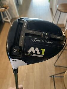 TaylorMade M1 Driver (LEFT HANDED)