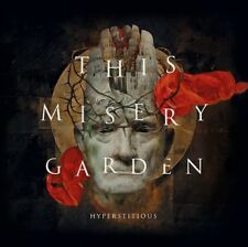 This Misery Garden - Hyperstitious [New CD]