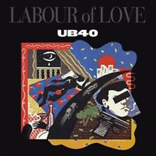 UB40 - Labour of Love - New Deluxe 3CD Album - Pre Order - 4th August