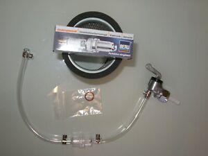 Wartungssatz klein Luftfilter Leitungsfilter   p.f. Wacker BS60Y BS62Y BS65Y