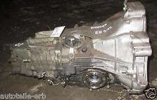 Audi 80 TYP 89 CDY Getriebe Schaltgetriebe 2,0 90PS Bj.92 189TKM - EH212