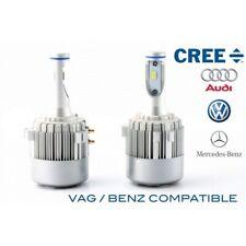 Kit Full Led Golf 7 Canbus H7 Specifico Per VW AUDI SEAT SKODA MERCEDES PAVIA