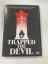 I Trapped The Devil  DVD L87